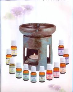 Секреты ароматов