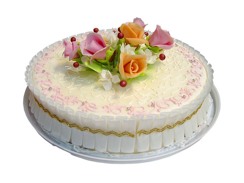 Бисквитные торты на 2 кг фоторецепты