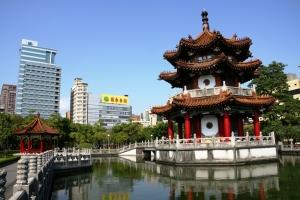 путешествие в Китай