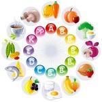 поливитамины с микроэлементами