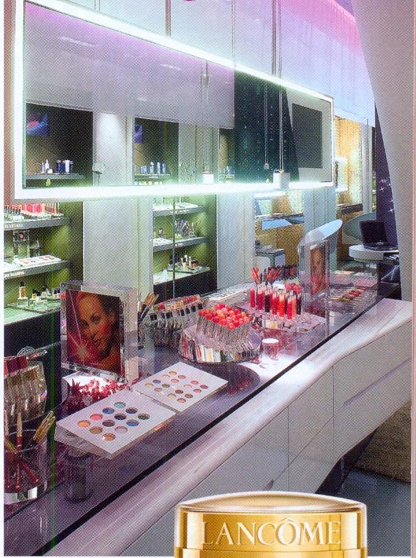 Институт красоты в Париже