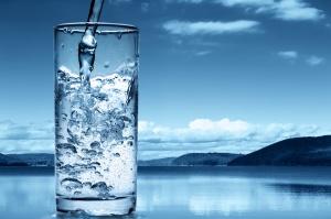 Исцеление водой