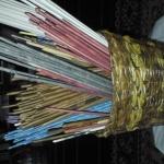 Как крутить трубочки